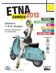 Etna Comics 2013