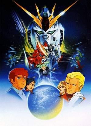 Mobile Suit Gundam (ITA - JAP Sub ITA) Cca