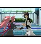 Seed Destiny, screenshot, Final Plus