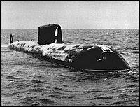 Il Komsomolets, lo sfortunato prototipo avanzato di sottomarino sovietico affondato nel celebre incidente del 1989 al largo della Norvegia