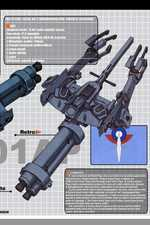 pagina 2 Mobile Suit Gundam 00V Union Colony Flag
